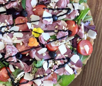 pizza salade linstant pizza 358x300
